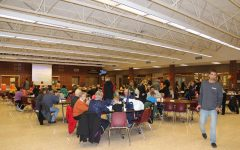 Choir Hosts Annual Chili Cook-Off