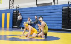Wrestlers Snag Four Individual Titles at Humboldt