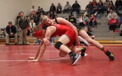 Wrestlers Earn Fifth Dual Win of the Season