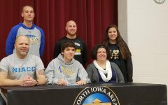 Petersen Commits to NIACC