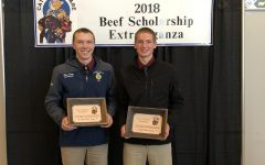 Atlantic FFA Members Compete 2018 Beef Extravaganza