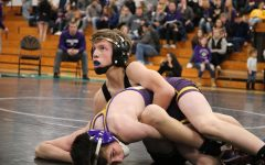 Atlantic-CAM Places Second at Loyd Shaffer Tournament