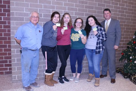 NEWS BRIEF — Conference Yields Award for AHS Journalism