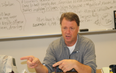 Getting to Know an Iconic Teacher: Trace Petersen