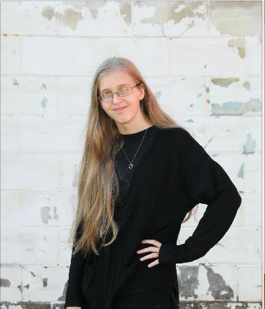 Photo of Ariel Clark