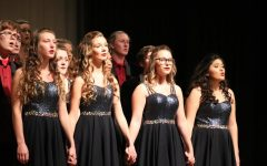 Show Choir Season Kicks Off