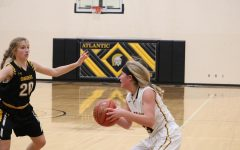 Girls Hoops Regular Season Wraps Up