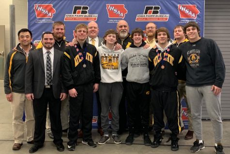 Meet the 2019 State Wrestling Participants