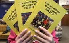 A Look Inside the Creative Writing Class
