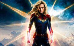 The Kree vs The Skrulls — Captain Marvel Review