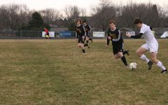 Boys' Soccer Opens Season with a Win
