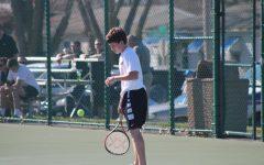 Tennis Boys Snap Back