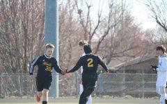 Trojan Boys' Host Home Tournament