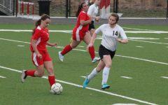 Trojans Fall to Cardinals and Spartans