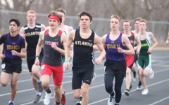 Trojans Take Second at Ken Carstens Invitational