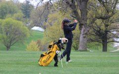 Trojan Golf is Winding Down