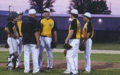Baseball Team Starts Season Confident