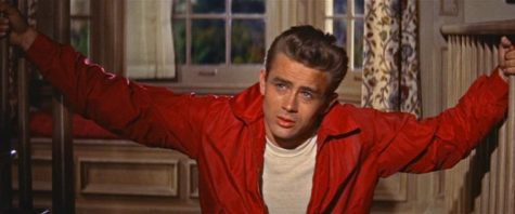 """""""Rebel Without A Cause"""": 64 Years Later"""