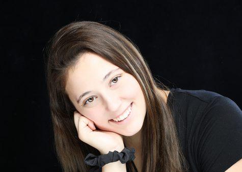 Photo of Anna Lowary