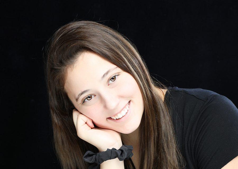 Anna Lowary