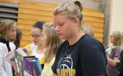 Area Schools Come Together for College Fair