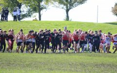 Cross Country Continue Season at Home
