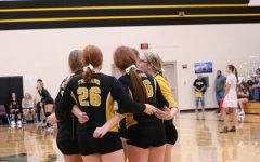 Gaining Varsity Volleyball Experience as a Freshman