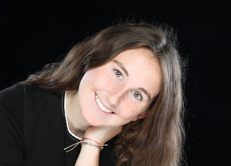 Katie Saluk