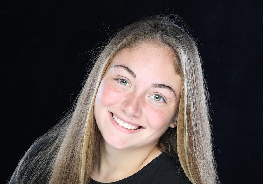 Lauren Nicholas