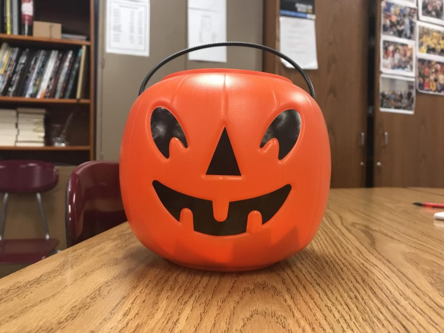 According to History.com, Americans spend $2.6 billion each year on Halloween candy.