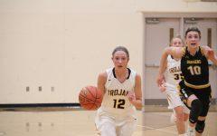 Competitive Season Begins for Girls Basketball