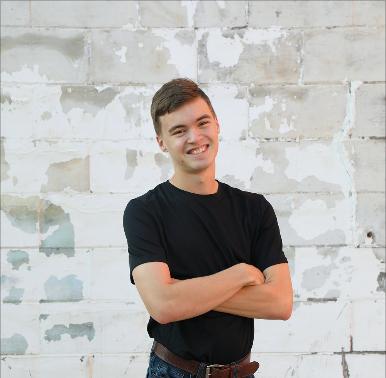 Photo of Drew Engler