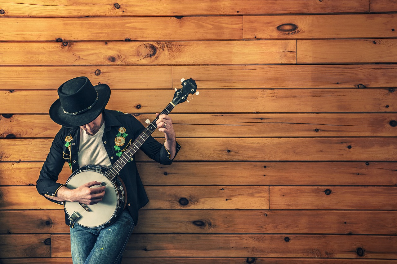 Country music is a genre that many titles and artists fit under. Complete with twang, country music is either a