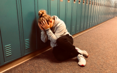 Depression and Anxiety in High School