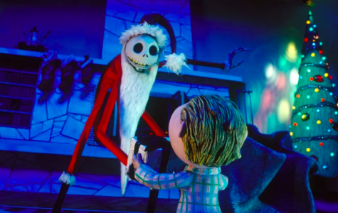 """Day One: T'was A """"Nightmare Before Christmas"""""""