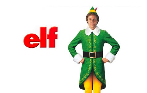 """Day Ten: Don't """"Elf"""" With Me"""