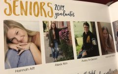 Senior Photo Deadline Quickly Approaching