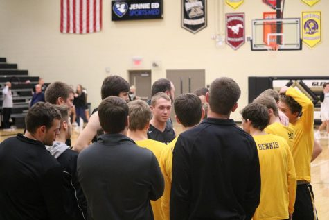 Atlantic Basketball Crushes Clarinda