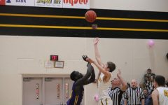 Girls and Boys Hoops Lose to Harlan