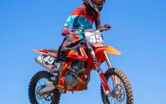 Meet a Dirt Bike Hauss: Zane Brownsberger