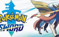 "Clashing with ""Pokémon Sword"" — REVIEW"