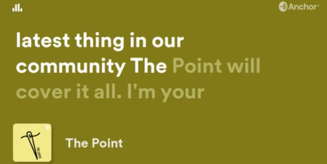 The Point: A Musical Start, Ft. Camryn Church