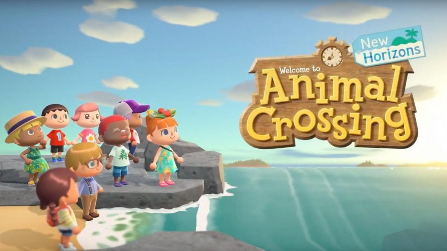 Animal Crossing: New Horizon for Nintendo Switch is catching people's attention while they are home. Many students have found themselves trying out the new game.