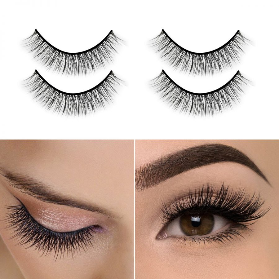 While+trendy%2C+false+eyelashes+can+be+harmful+to+the+eyes+when+worn+regularly.+