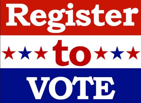 The 2020 presidential election is on Tuesday, Nov. 3 this year. Citizens planning to vote must be registered.