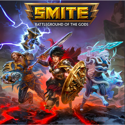 "As of Sept 8, 2020, SMITE has a total of 109 gods with even more still yet to be added. It was released in 2014 and is one of the dominant games produced by Hi-Rez Studios, along with ""Paladins."""