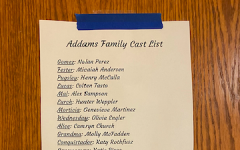 """""""Addams Family"""" Cast List Goes Up"""