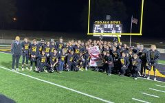 Football Win Qualifies Trojans for State
