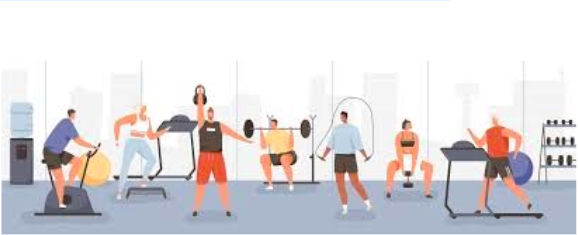 According to the US National Library of Medicine National Institutes of Health, exercise improves mental health by reducing anxiety, depression, and negative mood.
