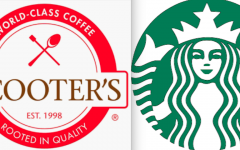 Scooter's vs. Starbucks Coffee — OPINION